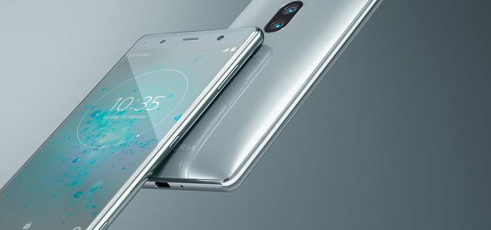 Sony Xperia XZ2 Premium krijgt Pie; update voor XZ2 (Compact) en XZ3