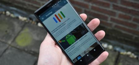 Preview en video: Sony Xperia XZ2 – onze eerste indruk