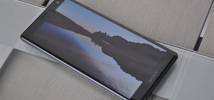 Sony Xperia XZ4 krijgt krijgt enorm scherm met 21:9 beeldverhouding