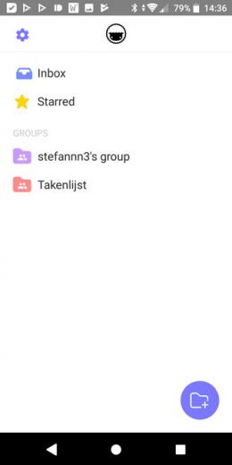 Taskade app