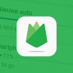 Thriv app helpt je met het behalen en inzicht krijgen in spaardoelen