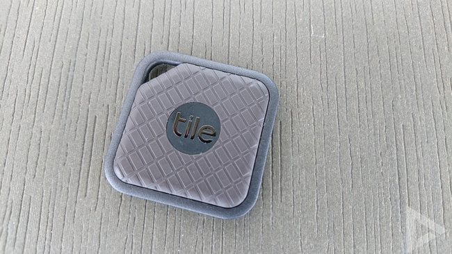 Tile Sport review