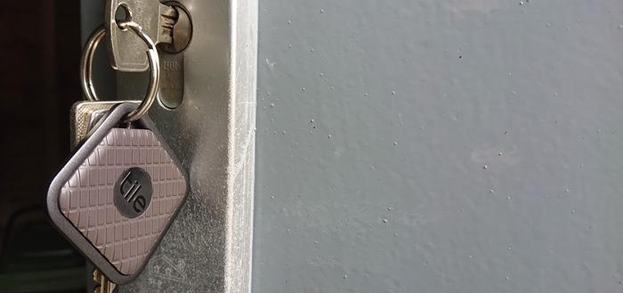 Tile Bluetooth Tracker Review Ideale Gadget Voor Als Je