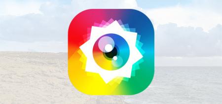 WeatherShot app: deel je foto's met weerinformatie; opvolger van InstaWeather