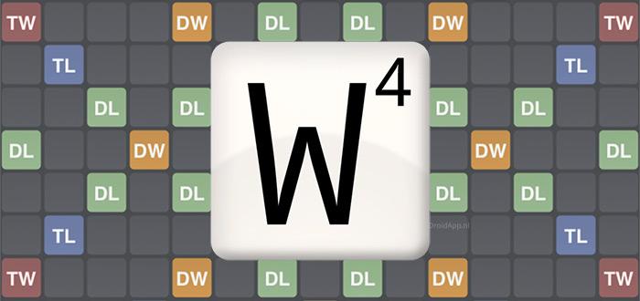 Wordfeud header