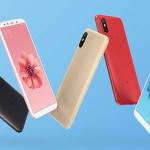 Xiaomi Mi 6X gepresenteerd met slimme dual-camera: Android One op komst?