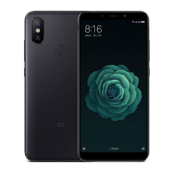 Xiaomi Mi 6X zwart