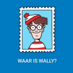 Waar is Wally verschijnt in Google Maps