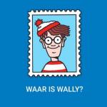 Waar is Wally verschijnt in Google Maps