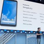 Google presenteert nieuwe erg handige functies voor Android P