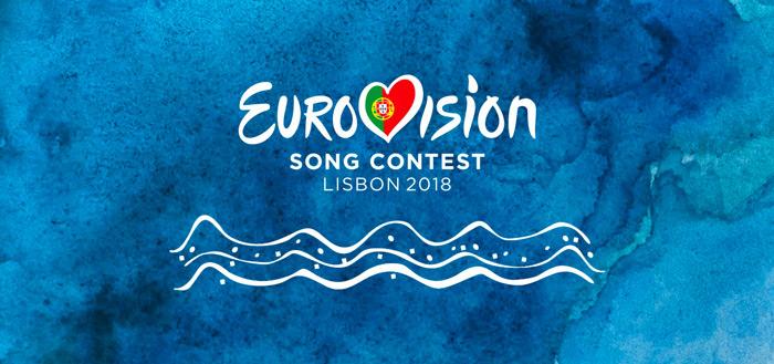 Eurovision Song Contest 2018 app geeft je alle informatie over het Songfestival