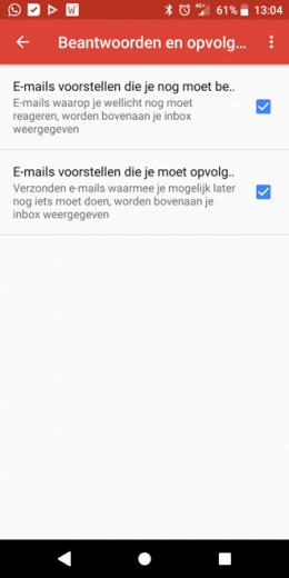 Gmail porren