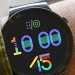 Google I/O 2018 watch face uitgebracht voor je smartwatch