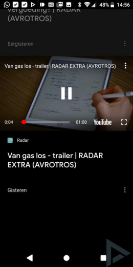 Google Nieuws 5.0 video