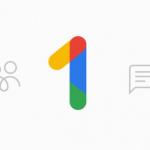 Google One begint in Nederland: de nieuwe plek voor online opslagruimte