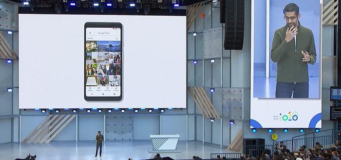 Google Foto's krijgt waardevolle Suggested Actions functie