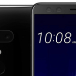 HTC lekt nu zelf U12+ met prijs en nieuwe foto's