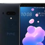 Evleaks deelt foto's HTC U12+ inclusief lange lijst met specificaties