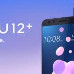 HTC U12+ eindelijk aangekondigd: dit moet je erover weten