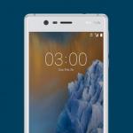 Nokia 3.1 / Nokia 3 (2018) duikt voor het eerst op
