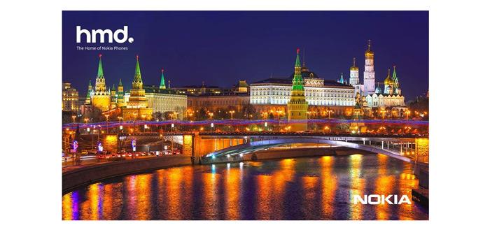 Nokia livestream: volg de aankondiging van HMD Global vanuit Moskou
