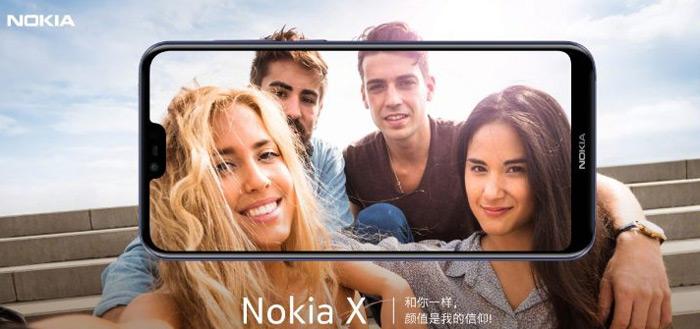 Officiële renders van nieuwe Nokia X duiken op: dit is de achterkant