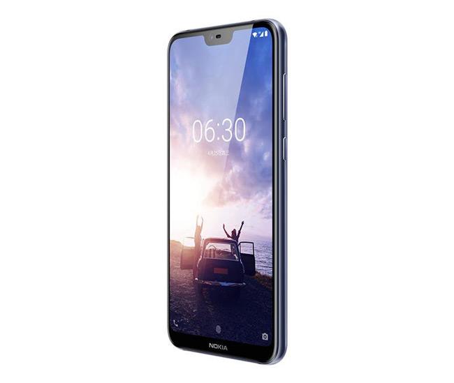 Nokia X render
