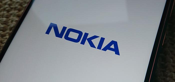 Mogelijke foto's van voorkant Nokia 9 en Nokia 7.1 Plus opgedoken
