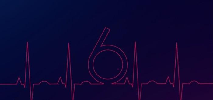 Nieuwe teaser: OnePlus 6 krijgt sensor voor meten hartslag