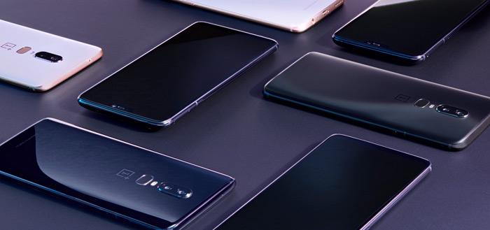 OnePlus 6: laatste update zorgt voor slechte batterijduur bij veel gebruikers