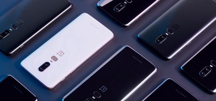 OnePlus 6 ontvangt met OxygenOS 5.1.9 grote update voor de camera