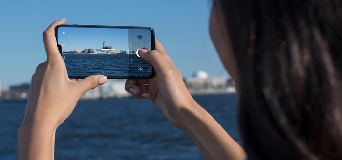 OnePlus 6 is doelwit in nieuwe duurzaamheidstest: het gaat hem prima af