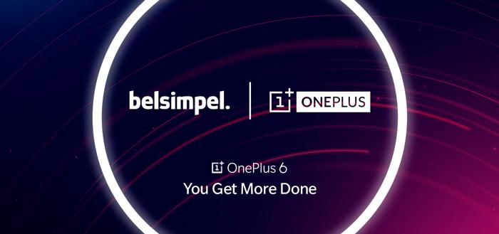 OnePlus en Belsimpel gaan officieel samenwerken