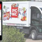Picnic: boodschappen doen via een app; is het beter en goedkoper? (review)