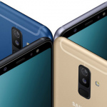 Samsung Galaxy A6 ontvangt Android 9 Pie update