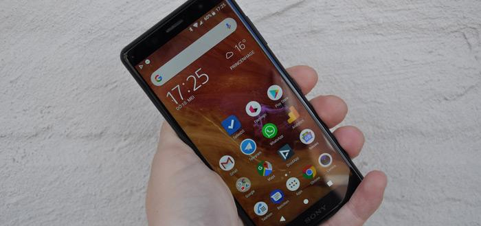 Preview en video: Sony Xperia XZ2 Compact – onze eerste indruk