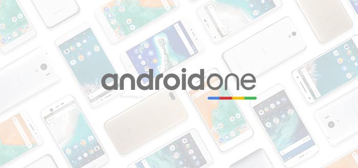 DroidApp onderzoekt: Wat is Android One en wat zijn de voordelen?