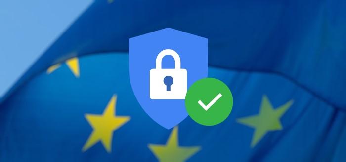 Nieuwe privacywet deze week van kracht; wat verandert er voor jou?