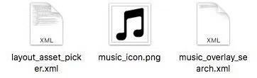 muziekstickers instagram code