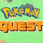 Pokémon Quest: nieuwe game komt volgende maand naar Android