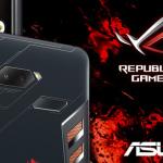 Asus komt met enorm krachtige gaming-smartphone: de ROG