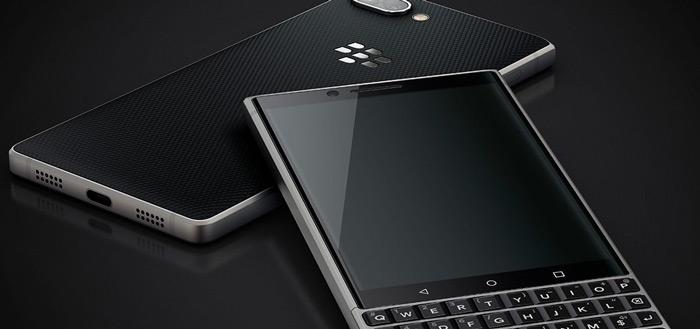 BlackBerry KEY2 in duurzaamheidstest: naast veilig ook degelijk?