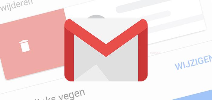Gmail: donker thema nu voor iedereen beschikbaar – zo stel je het in