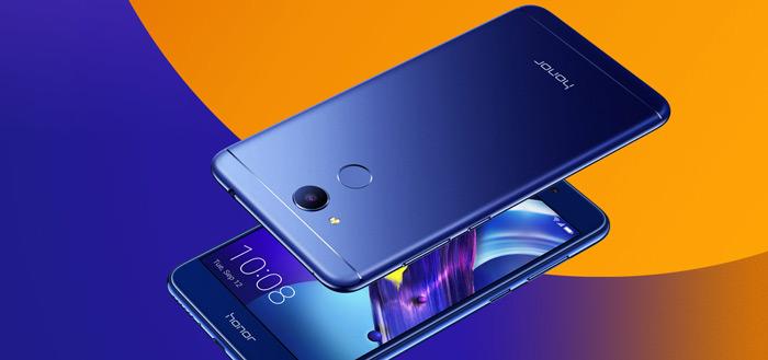 Honor 6C Pro smartphone deze week in de aanbieding bij Aldi