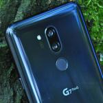 'LG komt tijdens MWC met nieuwe LG G8 met Sound-on-Display'