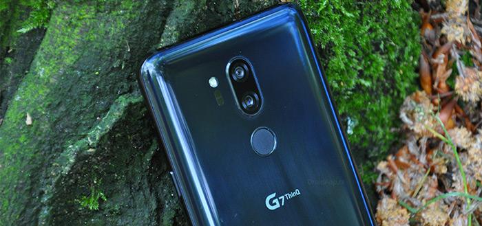 'Patent onthult LG smartphone met 16 camera's aan de achterkant'