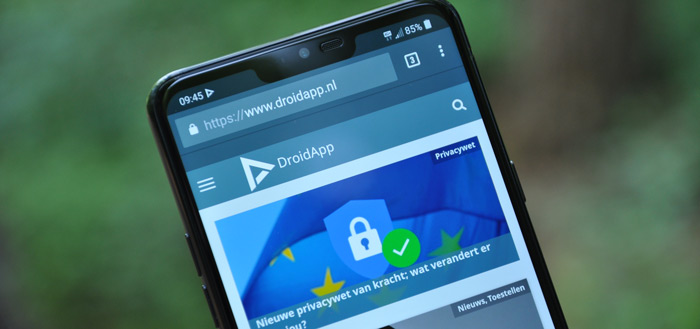 LG lost ellendige bootloop-problemen met LG G7 op middels update