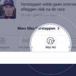 NU.nl app uitgebreid met 'Mijn NU' met persoonlijk nieuws