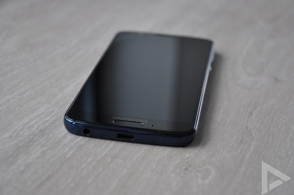 Moto G6 USB