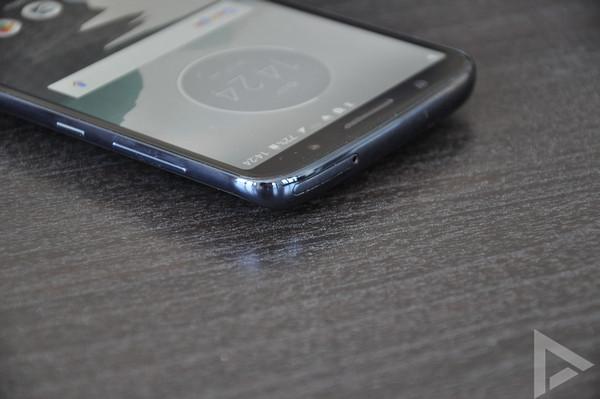 Moto G6 Plus SIM